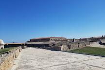 Castell de Sant Ferran, Figueres, Spain