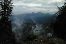 Perumal Peak, Kodaikanal, India
