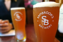 Sambrook's Brewery, London, United Kingdom
