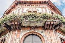 Casa Candiani, Milan, Italy