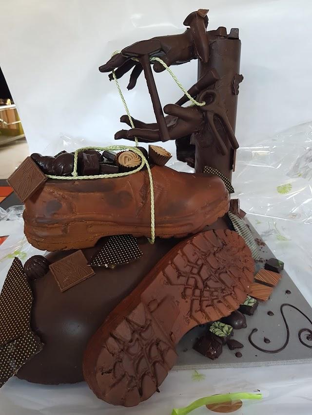 Chocolatier Nantes Bruno Cacao