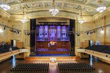 Melbourne Town Hall, Melbourne, Australia