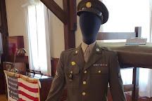 Douglas WWII P.O.W. Camp, Douglas, United States