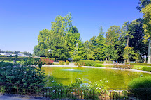 Le Cascine, Florence, Italy