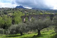 "Acquedotto Romano ""Cornelio"", Termini Imerese, Italy"