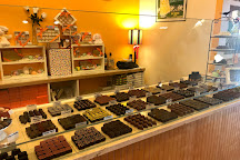 Claude's Chocolate, St. Augustine, United States