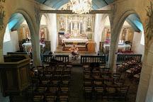 Chapelle Saint-They, Cleden-Cap-Sizun, France
