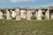 Stonehenge II, Ingram, United States