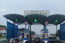 Suramadu National Bridge, Surabaya, Indonesia