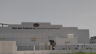 Qatar Meat Production, Al Rayyan, Qatar | Phone: +974 4456 8488