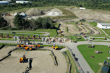 Diggerland, Castleford, United Kingdom