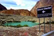 Batura Glacier, Hunza, Pakistan