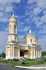 Крестовоздвиженская Церковь, улица Зайцева, дом 34 на фото Коломны