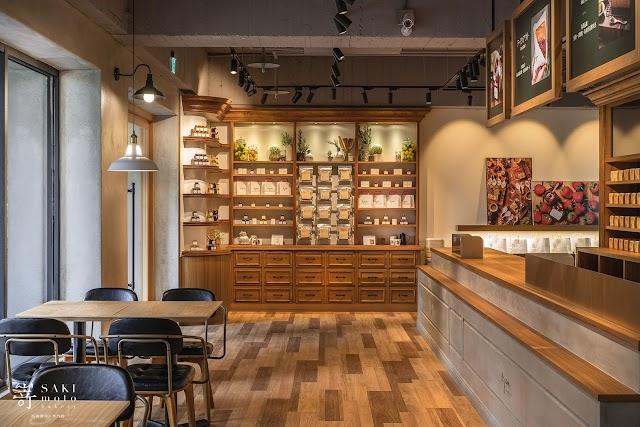 嵜 高級生吐司專門店 SAKImoto Bakery台北旗艦店