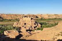 Tizi Trekking, Imlil, Morocco