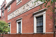 English National Ballet Nutcracker, London, United Kingdom