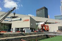 Maritime Museum Rotterdam, Rotterdam, The Netherlands