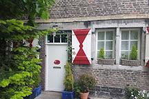 Helpoort, Maastricht, The Netherlands
