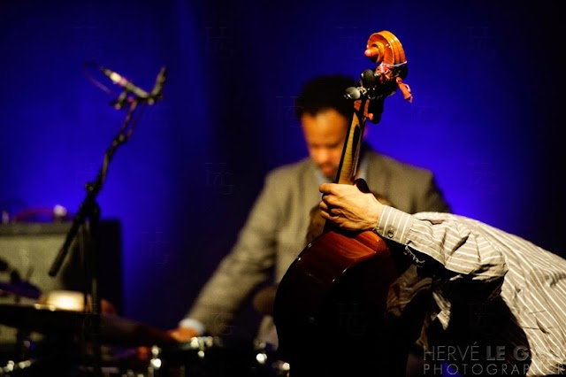 Plages Magnétiques · Association Penn Ar Jazz