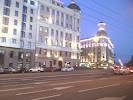Оазис, Козицкий переулок, дом 1А, строение 2 на фото Москвы