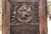 Alter Garnisonsfriedhof, Berlin, Germany