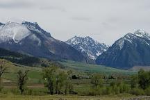 Paradise Valley, Montana, United States