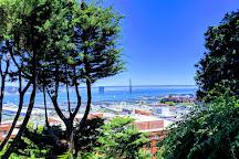 Greenwich Steps, San Francisco, United States