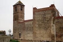 Church of La Encarnacion, Casares, Spain