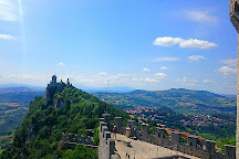 Mount Titan, City of San Marino, San Marino