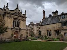 Brasenose College oxford