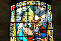 Notre Dame de Grace, Honfleur, France