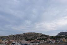Centre de Loisirs des Goudes, Marseille, France