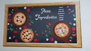 Sandro´s - Pizzeria Restaurante 9