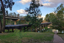 Botanic Gardens, Emerald, Australia