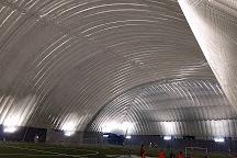 Superdome at Ben Franklin Park, Ottawa, Canada