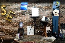 Muse Paintbar, White Plains, United States