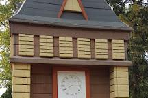 Imagination Station at Roosevelt Park, Oconomowoc, United States