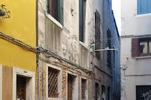 Atelier Pietro Longhi, Venice, Italy