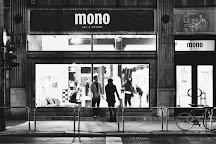 Mono art & design, Budapest, Hungary