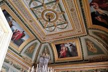 Musee et Domaine Nationaux de Compiegne, Compiegne City, France