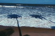 Paiva Beach, Recife, Brazil