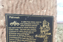 Old Paria, Kanab, United States