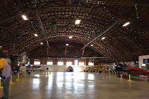Arkansas Air Museum, Fayetteville, United States