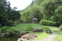 Shirogane Park, Obanazawa, Japan