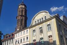 St. Jacobikirche, Goettingen, Germany