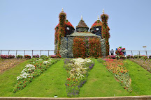Dubai Miracle Garden, Dubai, United Arab Emirates
