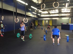 CrossFit Pearl City