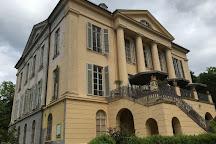 Schloss Freudenberg, Wiesbaden, Germany