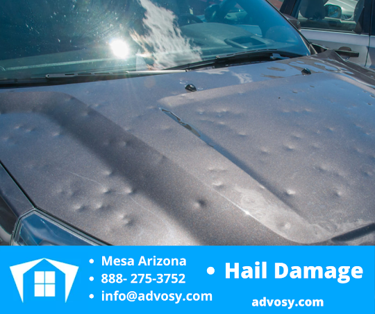 Professional Roofing Mesa Arizona