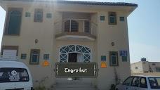 Engro Hut A-71 Hawksbay karachi